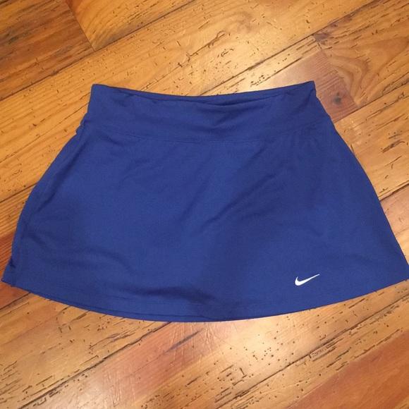Nike Dresses & Skirts - Nike DriFit Tennis Skirt
